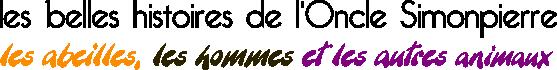 Les belles histoires de l'Oncle Simonpierre logo